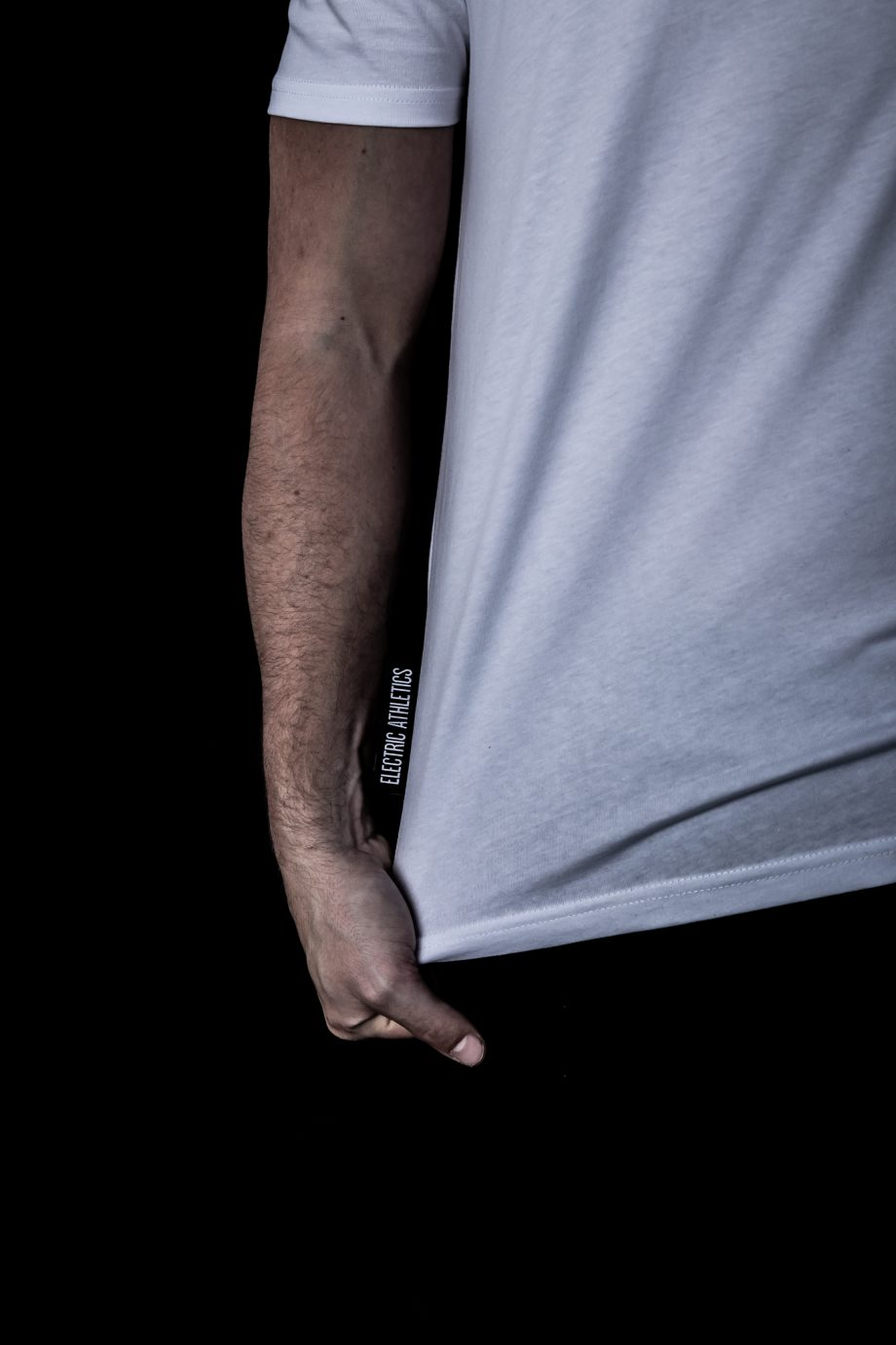 volt shirt side detail