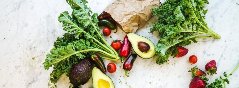 calorieën berekenen healthy food
