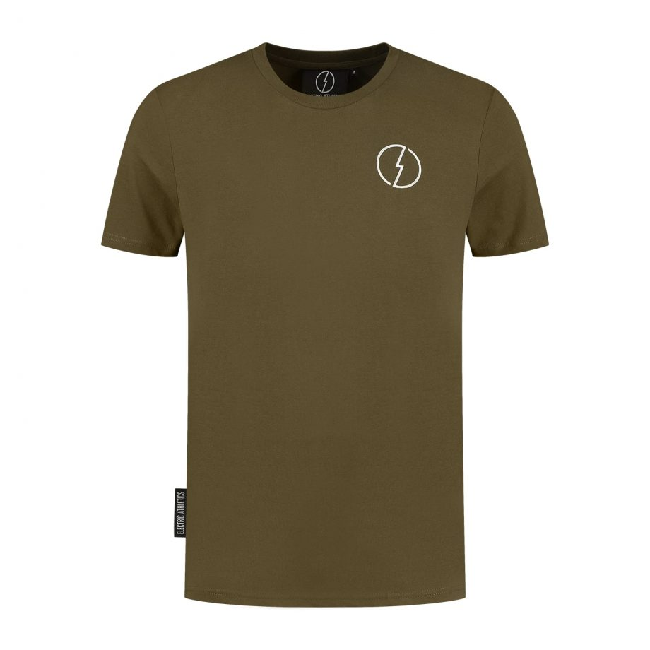 British khaki - Army - comfort fit shirt