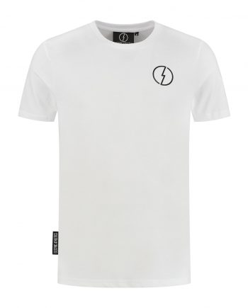 The volt comfort fit shirt in white
